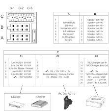 renault car radio wiring diagrams efcaviation com