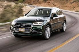 Audi Q5 8r Tdi Review - audi q5 s line 2 0 tfsi 2017 review by car magazine