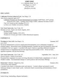 Job Application Resume Example by Examples Of Resumes Resume Format For Internal Job Application