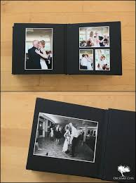 professional leather photo albums black leather wedding album vt wedding photographer orchard