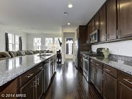 traditional kitchen with raised panel u0026 hardwood floors zillow