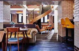 lotti u0027s italian restaurant and bar the hoxton amsterdam