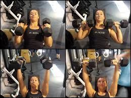 Bench Press Vs Dumbbell Press The Dumbbell Bench Press Invictus Redefining Fitness