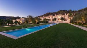 Luxury Homes For Sale In Encino Ca by The Top 10 Most Expensive Listings To Hit Property La Times