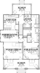 3 bedroom 1 story house plans luxihome