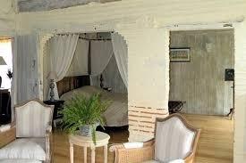 chambre en alcove une chambre avec alcôve