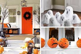 Easy Home Halloween Decorations 10 Cheap And Easy Diy Halloween Decorations Crafts On Fire