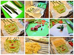 halloween party menu monster pasta salad halloween party food cleverly inspired