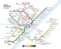 Hong Kong Metro Map by Wuhan Metro Wikipedia