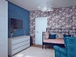 Different Home Design Themes by Designs By Style Interior With Suprematist Art Theme This