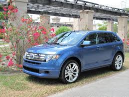 Ford Edge 2006 2010 Ford Edge Information And Photos Zombiedrive