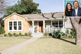 waco texas real estate chip and joanna gaines all the fixer upper houses currently for sale in waco people com
