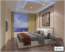 Kids Room False Ceiling Design With Decorative Ceiling Lights - Bedroom ceiling ideas