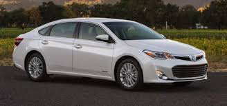 stanced nissan leaf 2015 toyota avalon hybrid information and photos zombiedrive