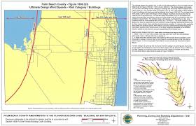 Palm Beach State Map Chapter 7 Buildings And Building Regulations Code Of