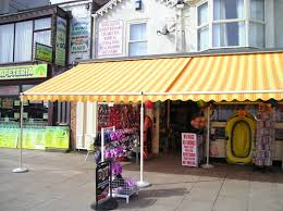 Front Awning Installing And Repairing Shop Front Awnings
