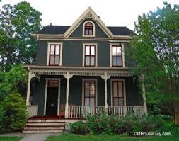 painted victorian stucco house painting ideas for this spring