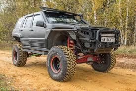 jeep baja edition тюнинг jeep grand cherokee zj по законам baja 1000 sweet zj