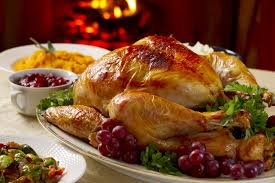 Thanksgiving Vacation Ideas Turkey Dinner 1024x682 Jpg