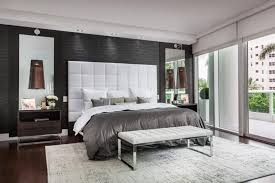 Contemporary Modern Bedroom - bedrooms overwhelming modern bedroom decor bedroom ideas