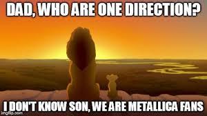 Lion King Meme Maker - lion king son meme generator imgflip