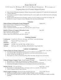 desktop support resume high school listing resume archivist cover letter template