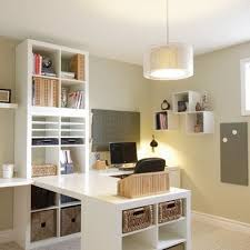 ikea office hack best 25 kallax desk ideas on pinterest bureau ikea ikea kallax
