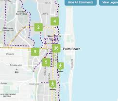 Seaside Florida Map by Draw On This Map Provide Input On Mobility Plan Walkable West