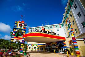 Best Hotels For Families Near LEGOLAND Florida Family - Hotels with family rooms near legoland