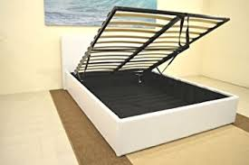 bed lift bed frame home interior decorating ideas