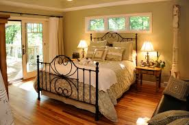 Country Bedroom Ideas On A Budget  SL Interior Design - Country master bedroom ideas