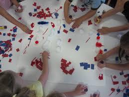 large activities in preschool teach preschool