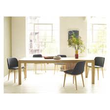 Habitat Dining Table Drio 4 10 Seat Oak Extending Dining Table Dining Table Seating