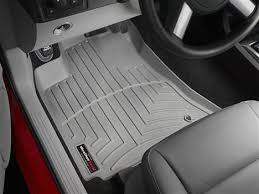 charger weathertech digitalfit floor mats