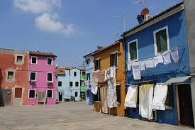free photo burano italy houses venice free image on pixabay
