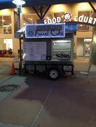 the funnel cake truck wedding board pinterest trucks