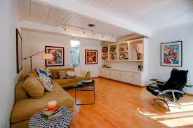 California Split Floor Plan by Sacmodern Com Streng Homes Sacramento Eichler Sacramento