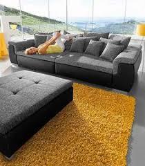 sofa mit beleuchtung big sofa wahlweise mit rgb led beleuchtung big sofas