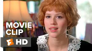 pretty in pink movie clip prom 1986 molly ringwald movie