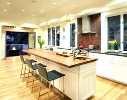 small kitchen island table small kitchens with island seating small kitchen design with island