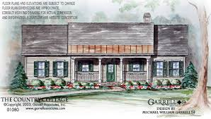 country cottage house plans country cottage house plan house plans by garrell associates inc