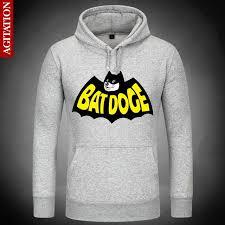 Hoodie Meme - online shop bat doge meme funny hoodies sweatshirts coat hoody