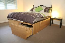 Ikea Hack Queen Bed Storage Ikea Hack Storage Bed Home Design Ideas