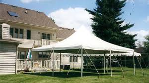 backyard tent rental backyard party rentals party tent for backyard