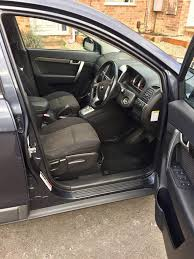 chevrolet captiva 2 0vcdi ct auto in witney oxfordshire gumtree