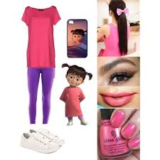 monsters inc costumes 25 best ideas about inc costumes on girl vs