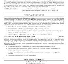 professional sample legal secretary resume creative inspiration