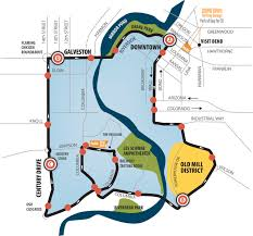Colorado City Az Map by Free Ride Bend Bus Shuttle Service Now Running