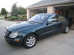 2002 s430 mercedes sell used 2002 mercedes s430 base sedan 4 door 4 3l in fort