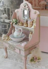Shabby Chic Dollhouse by 2358 Best The Dolls U0027 House Images On Pinterest Dollhouses